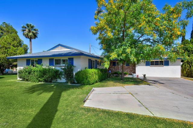 7240 N 7TH Avenue, Phoenix, AZ 85021 (MLS #5929306) :: Brett Tanner Home Selling Team