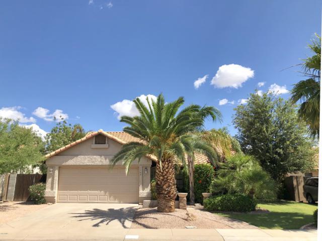 1142 E Stanford Avenue, Gilbert, AZ 85234 (MLS #5929316) :: Brett Tanner Home Selling Team
