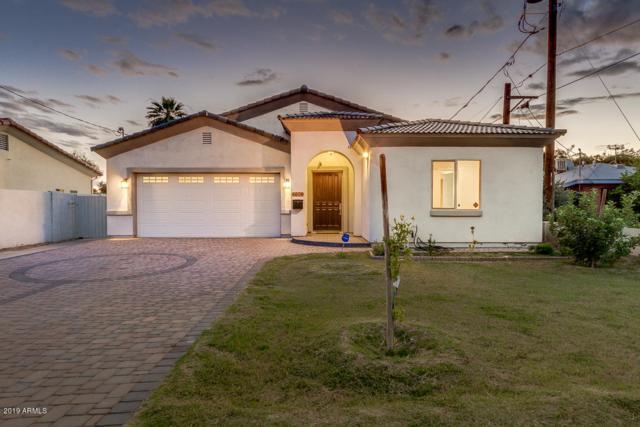 6606 N 10TH Street, Phoenix, AZ 85014 (MLS #5929326) :: CC & Co. Real Estate Team