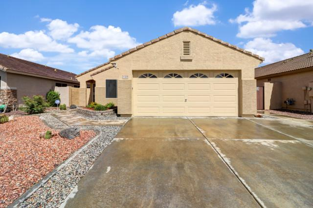 21469 N 79TH Drive, Peoria, AZ 85382 (MLS #5929329) :: The Results Group