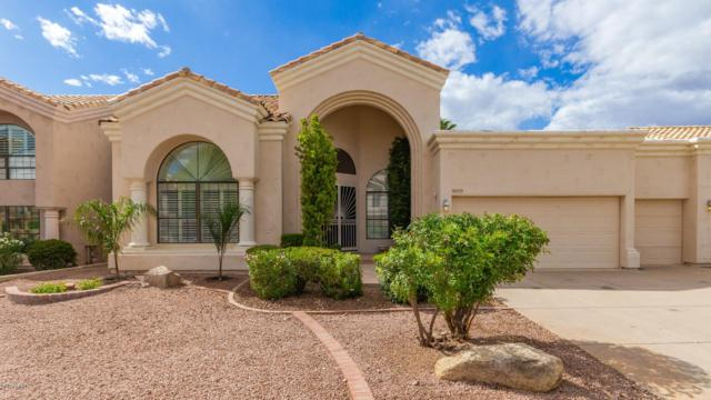 12892 E Sahuaro Drive, Scottsdale, AZ 85259 (MLS #5929333) :: Brett Tanner Home Selling Team