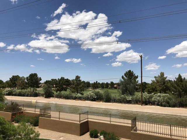 3434 E Baseline Road #235, Phoenix, AZ 85042 (MLS #5929340) :: The W Group