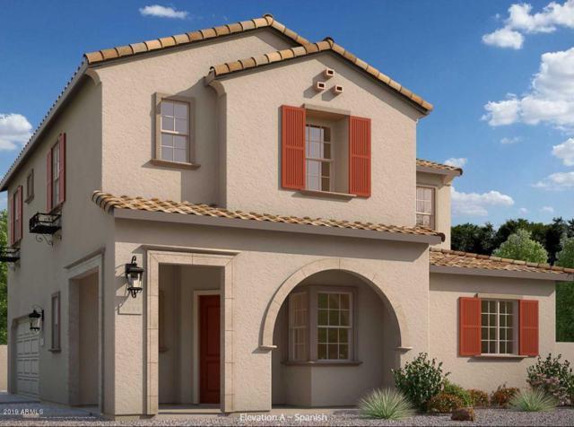 2540 N 149TH Avenue, Goodyear, AZ 85395 (MLS #5929342) :: Brett Tanner Home Selling Team