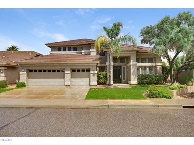 21915 N 65TH Avenue, Glendale, AZ 85310 (MLS #5929353) :: Lux Home Group at  Keller Williams Realty Phoenix