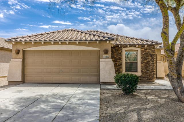 39649 N Zampino Street, San Tan Valley, AZ 85140 (MLS #5929360) :: Brett Tanner Home Selling Team
