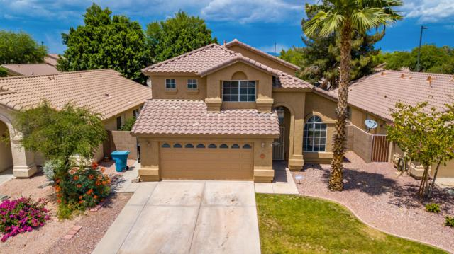 446 W Encinas Street, Gilbert, AZ 85233 (MLS #5929361) :: CC & Co. Real Estate Team