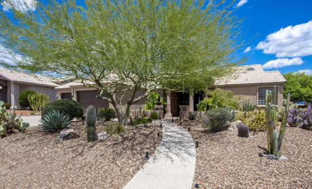 16018 E Ponderosa Drive, Fountain Hills, AZ 85268 (MLS #5929365) :: Brett Tanner Home Selling Team