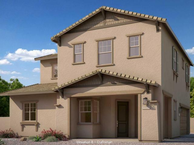 2548 N 149TH Avenue, Goodyear, AZ 85395 (MLS #5929371) :: Team Wilson Real Estate