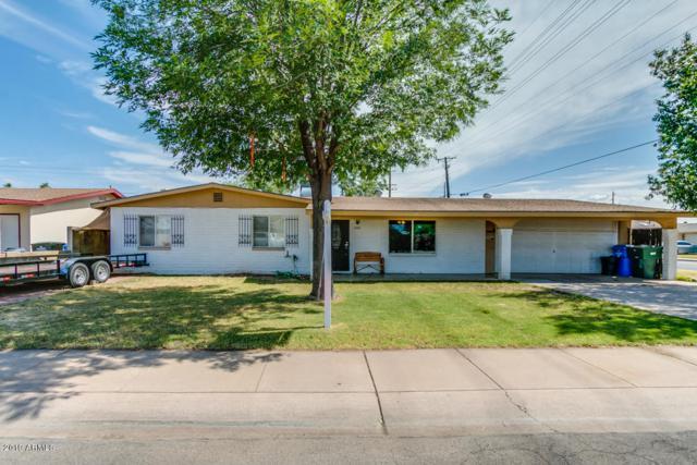 3847 W Caron Street, Phoenix, AZ 85051 (MLS #5929375) :: Lux Home Group at  Keller Williams Realty Phoenix