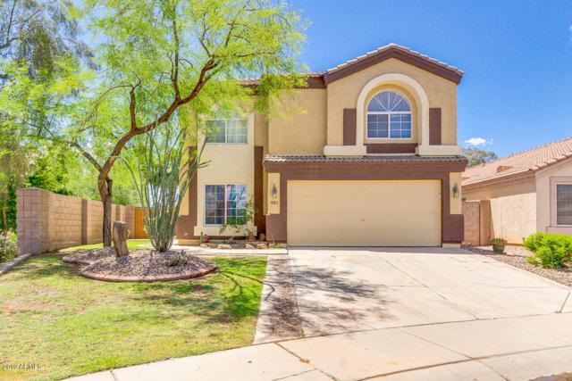 981 E Laredo Street, Chandler, AZ 85225 (MLS #5929376) :: The Pete Dijkstra Team