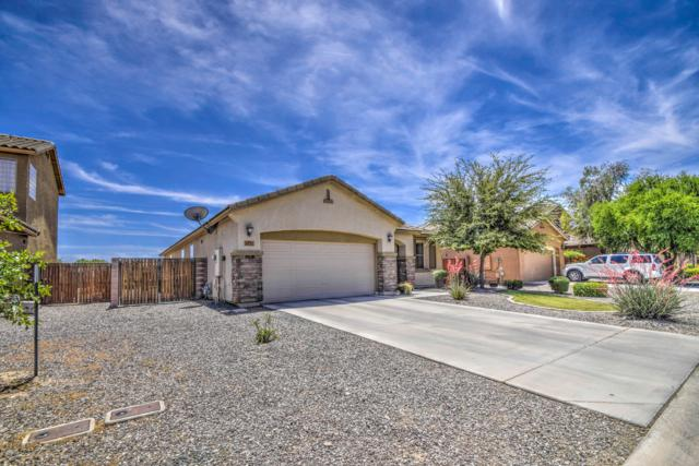 1277 W Stephanie Lane, San Tan Valley, AZ 85143 (MLS #5929379) :: Realty Executives