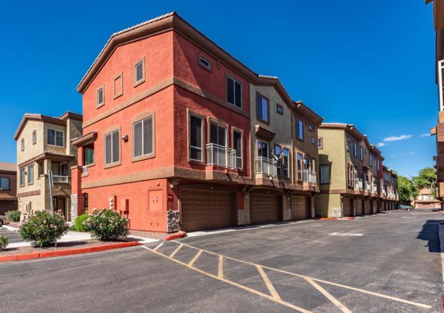 1920 E Bell Road #1177, Phoenix, AZ 85022 (MLS #5929392) :: Lux Home Group at  Keller Williams Realty Phoenix