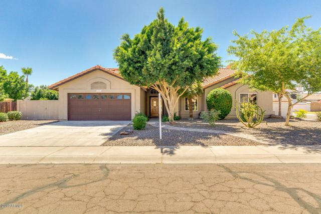 16604 S 38TH Street, Phoenix, AZ 85048 (MLS #5929395) :: Openshaw Real Estate Group in partnership with The Jesse Herfel Real Estate Group