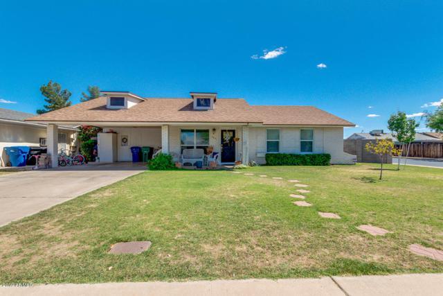 3251 E Emelita Avenue, Mesa, AZ 85204 (MLS #5929400) :: Team Wilson Real Estate
