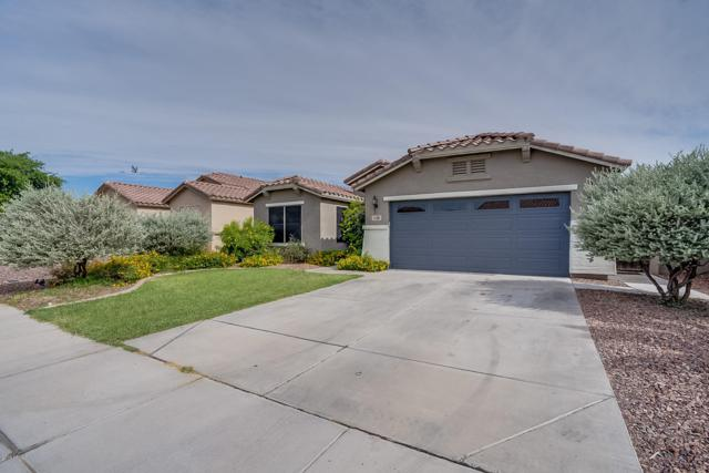 2100 W San Tan Hills Drive, Queen Creek, AZ 85142 (MLS #5929408) :: Openshaw Real Estate Group in partnership with The Jesse Herfel Real Estate Group