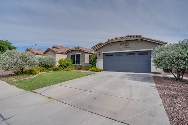 2100 W San Tan Hills Drive, Queen Creek, AZ 85142 (MLS #5929408) :: Yost Realty Group at RE/MAX Casa Grande