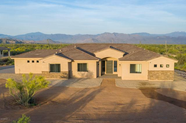 33609 N 142nd Way, Scottsdale, AZ 85262 (MLS #5929412) :: Openshaw Real Estate Group in partnership with The Jesse Herfel Real Estate Group