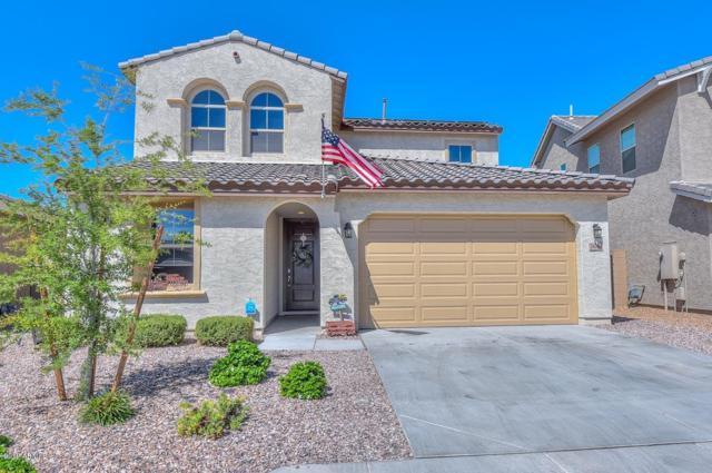 26206 N 121st Avenue, Peoria, AZ 85383 (MLS #5929417) :: CC & Co. Real Estate Team