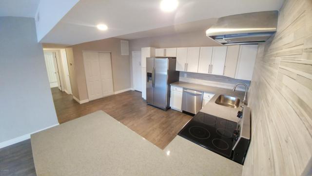 357 E Thomas Road A105, Phoenix, AZ 85012 (MLS #5929435) :: Homehelper Consultants