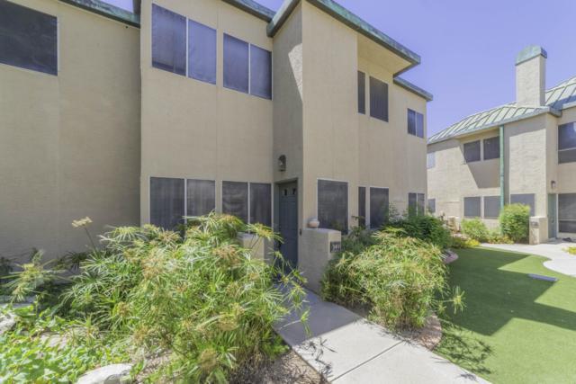 101 N 7th Street #149, Phoenix, AZ 85034 (MLS #5929439) :: Occasio Realty