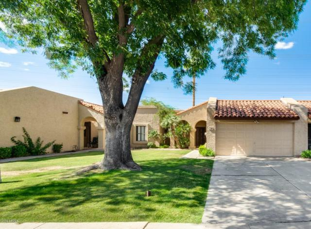 908 W Sycamore Place, Chandler, AZ 85225 (MLS #5929441) :: Openshaw Real Estate Group in partnership with The Jesse Herfel Real Estate Group