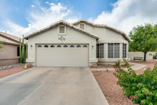 10724 W Beaubien Drive, Sun City, AZ 85373 (MLS #5929447) :: Lux Home Group at  Keller Williams Realty Phoenix