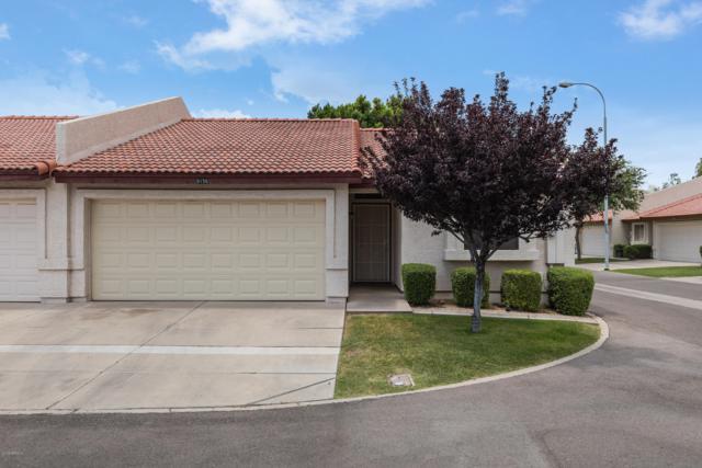 9156 N 68 Drive, Peoria, AZ 85345 (MLS #5929450) :: CC & Co. Real Estate Team