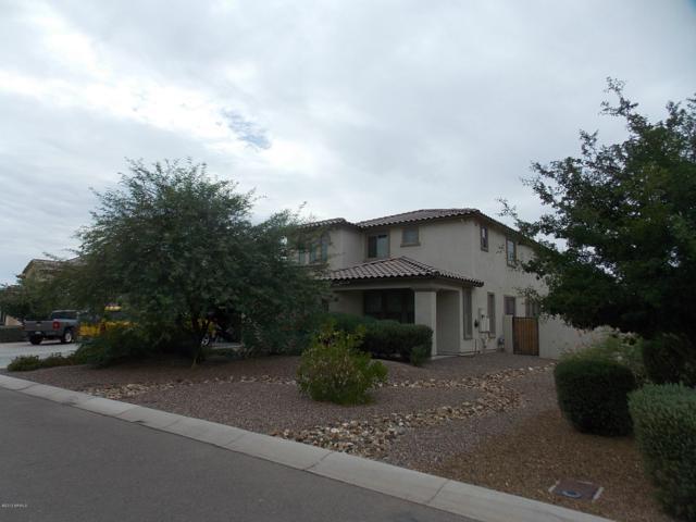 5220 W Siesta Way, Laveen, AZ 85339 (MLS #5929459) :: Home Solutions Team