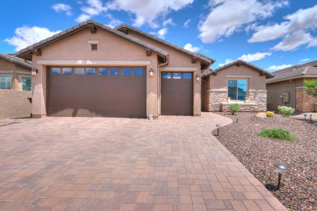 4384 W Box Canyon Drive, Eloy, AZ 85131 (MLS #5929460) :: Yost Realty Group at RE/MAX Casa Grande