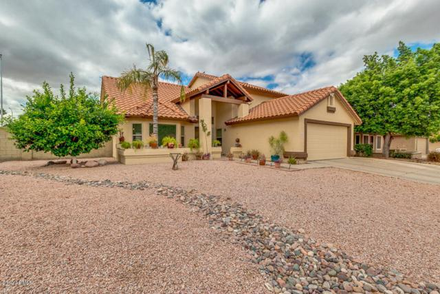 5935 E Fountain Street, Mesa, AZ 85205 (MLS #5929461) :: The Garcia Group