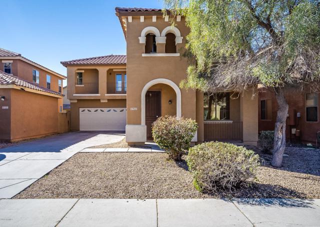 9325 W Cordes Road, Tolleson, AZ 85353 (MLS #5929464) :: CC & Co. Real Estate Team