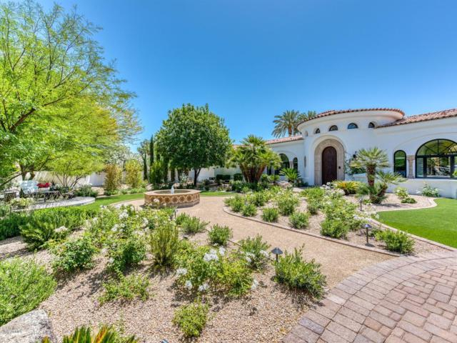 5511 E Caron Street, Paradise Valley, AZ 85253 (MLS #5929468) :: Openshaw Real Estate Group in partnership with The Jesse Herfel Real Estate Group