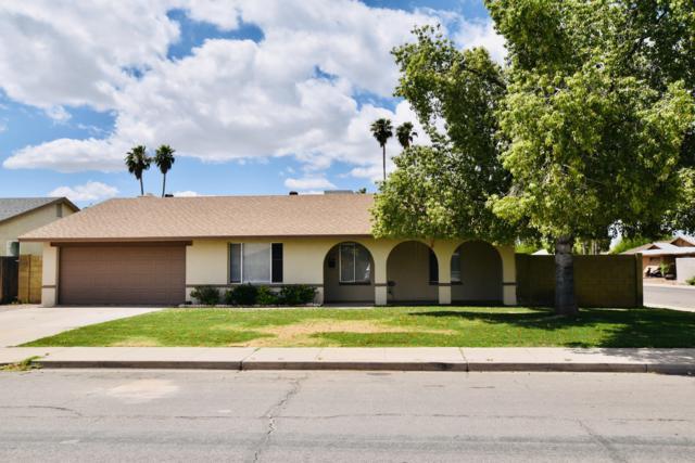 2507 E Riviera Drive, Tempe, AZ 85282 (MLS #5929476) :: The Wehner Group