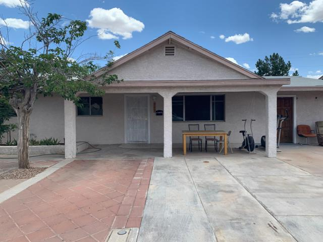 789 N Jay Street, Chandler, AZ 85225 (MLS #5929481) :: Openshaw Real Estate Group in partnership with The Jesse Herfel Real Estate Group