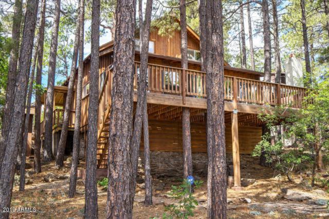 243 Lake View Drive, Mormon Lake, AZ 86038 (MLS #5929486) :: Yost Realty Group at RE/MAX Casa Grande