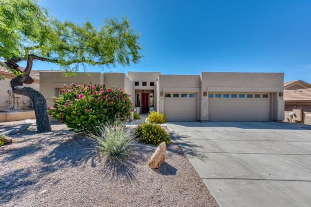 10555 E Bahia Drive, Scottsdale, AZ 85255 (MLS #5929490) :: Openshaw Real Estate Group in partnership with The Jesse Herfel Real Estate Group