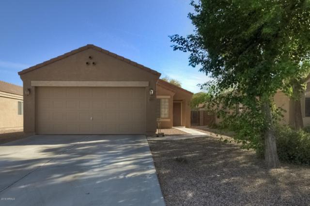 43767 W Magnolia Road, Maricopa, AZ 85138 (MLS #5929493) :: Revelation Real Estate