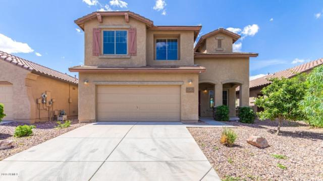 7599 W Springfield Way, Florence, AZ 85132 (MLS #5929495) :: Yost Realty Group at RE/MAX Casa Grande