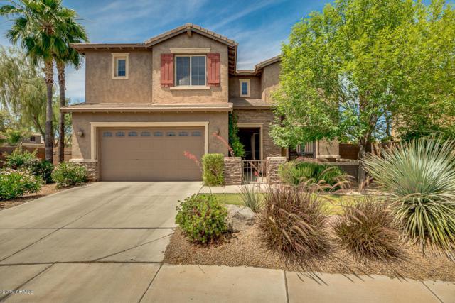 4832 E Firestone Drive, Chandler, AZ 85249 (MLS #5929496) :: Lucido Agency