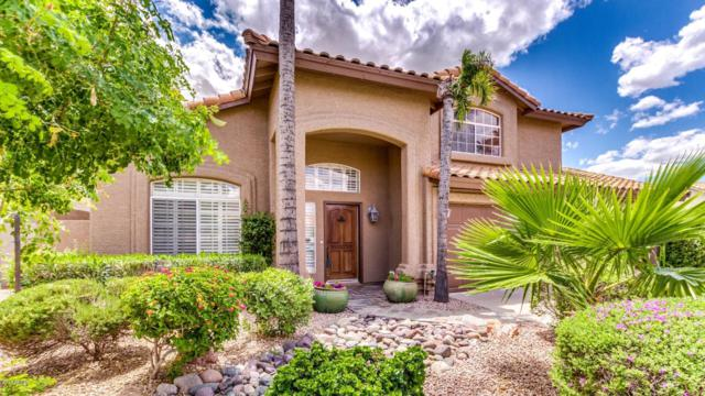 8903 E Floriade Drive, Scottsdale, AZ 85260 (MLS #5929497) :: Openshaw Real Estate Group in partnership with The Jesse Herfel Real Estate Group