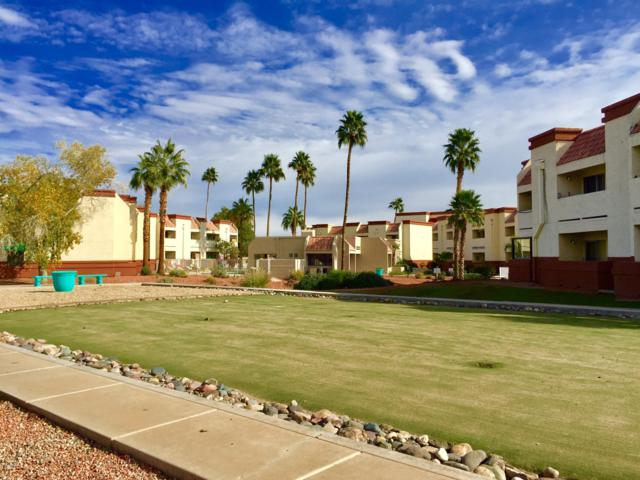 12123 W Bell Road #120, Surprise, AZ 85378 (MLS #5929506) :: CC & Co. Real Estate Team