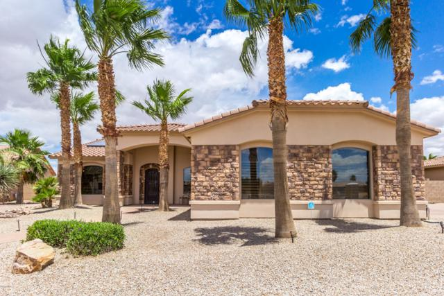 266 W Auburn Sky Court, Casa Grande, AZ 85122 (MLS #5929521) :: Yost Realty Group at RE/MAX Casa Grande
