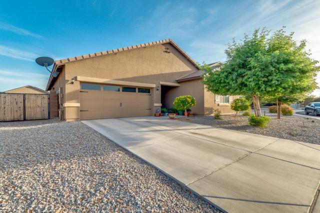 25435 W Carson Drive, Buckeye, AZ 85326 (MLS #5929524) :: The Property Partners at eXp Realty