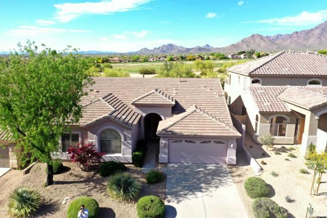 10574 E Sheena Drive, Scottsdale, AZ 85255 (MLS #5929525) :: Revelation Real Estate