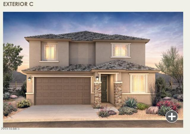 420 S 201ST Lane, Buckeye, AZ 85326 (MLS #5929542) :: CC & Co. Real Estate Team