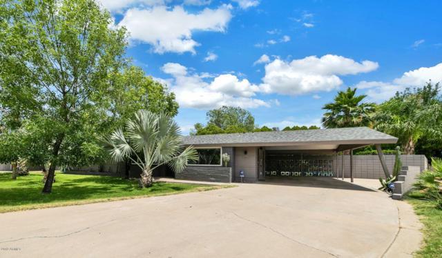 1302 W Berridge Lane, Phoenix, AZ 85013 (MLS #5929566) :: Brett Tanner Home Selling Team