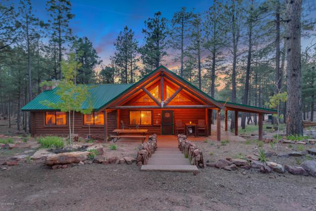 2670 Vacation Drive, Forest Lakes, AZ 85931 (MLS #5929573) :: Yost Realty Group at RE/MAX Casa Grande