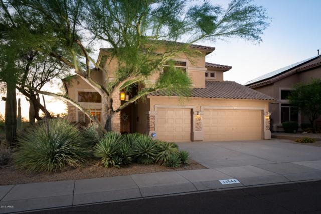 10544 E Firewheel Drive, Scottsdale, AZ 85255 (MLS #5929576) :: Team Wilson Real Estate