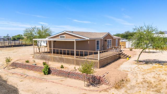 19743 W Monte Vista Road, Buckeye, AZ 85396 (MLS #5929577) :: CC & Co. Real Estate Team