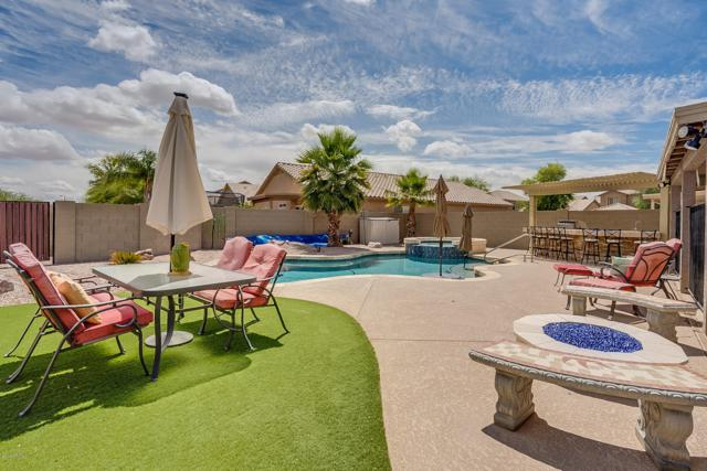28217 N Quartz Way, San Tan Valley, AZ 85143 (MLS #5929579) :: Realty Executives